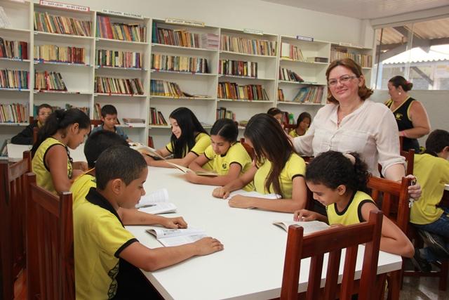 Concurso da secretaria da educação 2016